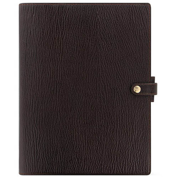 Picture of filofax 1921 A5  Compact Chester brown