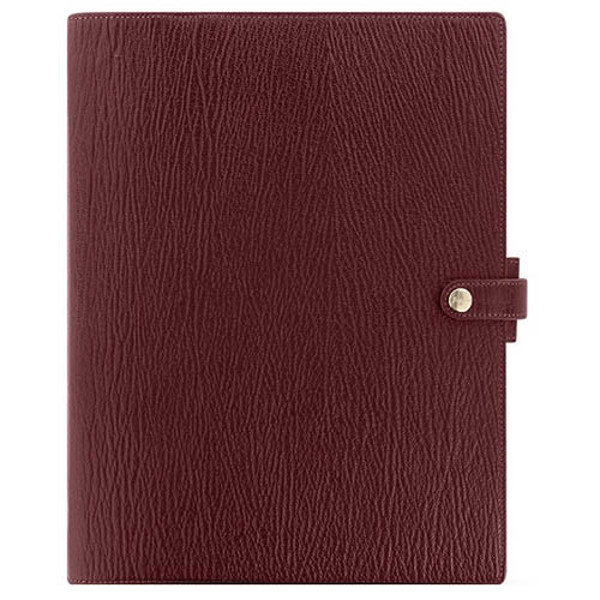 Picture of filofax 1921 A5  Compact Chester red