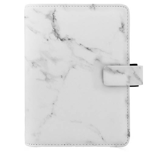 Picture of filofax Personal  Architexture marble