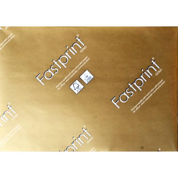 Picture of kopieerpapier Fastprint A4 200gr 250vel wit Gold Colorlok