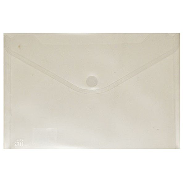 Picture of enveloptas HF2 liggend 180x250mm A5 transparant wit