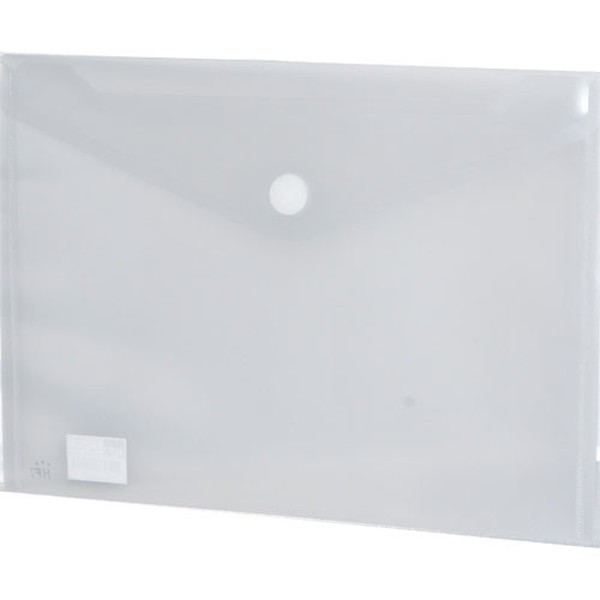 Picture of enveloptas HF2 liggend 238x334mm A4 transparant wit