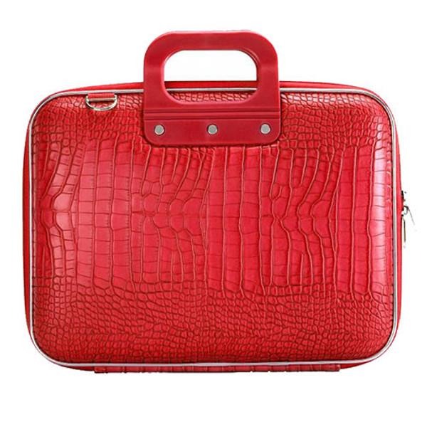 Bild von Bombata Cocco laptoptas 17'' - bright red