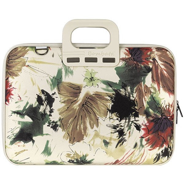 Picture of Bombata Fashion Colors laptoptas 15.6'' - Flora ** special edition **