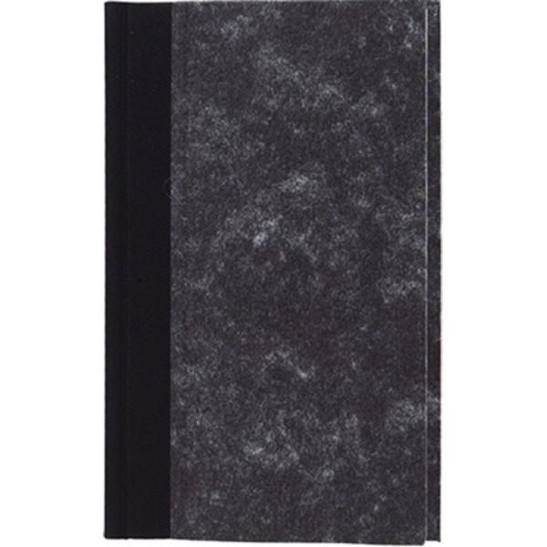 Picture of notitieboek Huismerk octavo      105x165mm gebonden 192blz