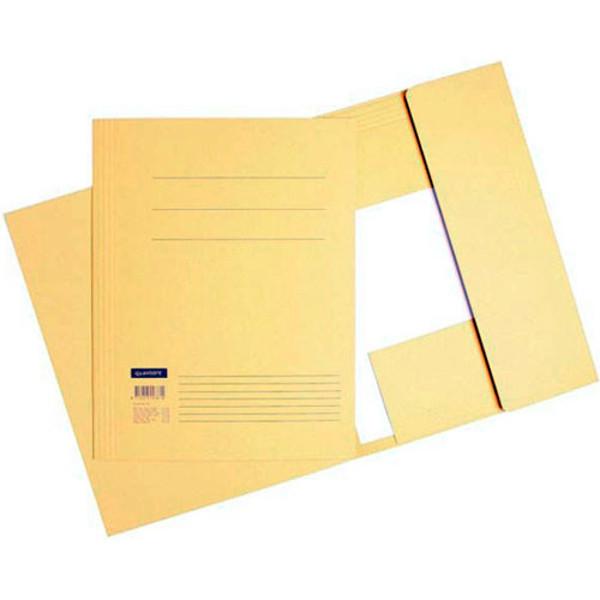 Picture of stofklepmap Quantore Folio 245x350mm 320gr beige