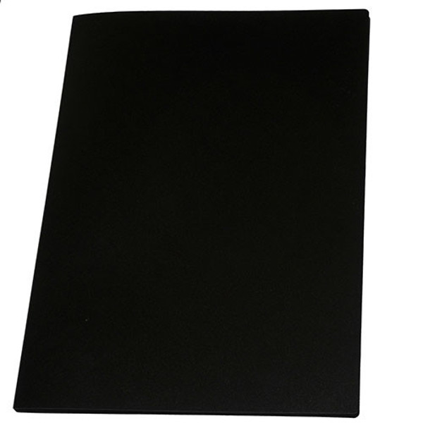 Bild von showmap Rillstab A3 36 tassen flexibele kaft zwart