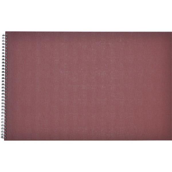 Picture of kasboek Atlanta tabellarisch register  54blad 2x12 kolommen