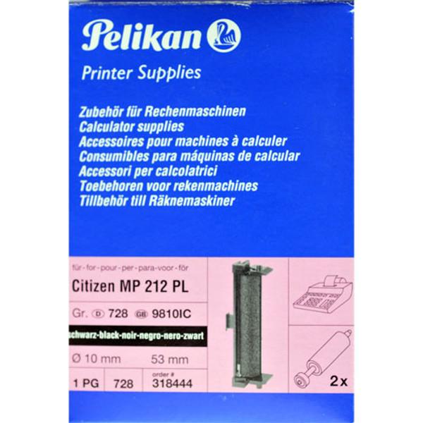 Afbeelding van inktrol Pelikan groep 728 - 2 stuks