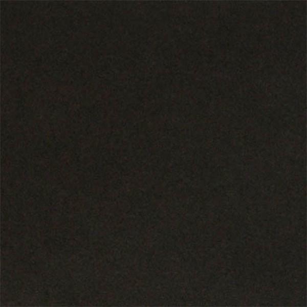 Picture of correspondentiekaart Paperado 120x120mm 15st dubbel zwart