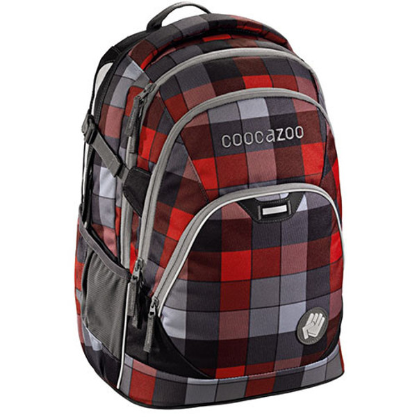 Picture of rugtas Coocazoo Red District         + laptasvak 15.6''