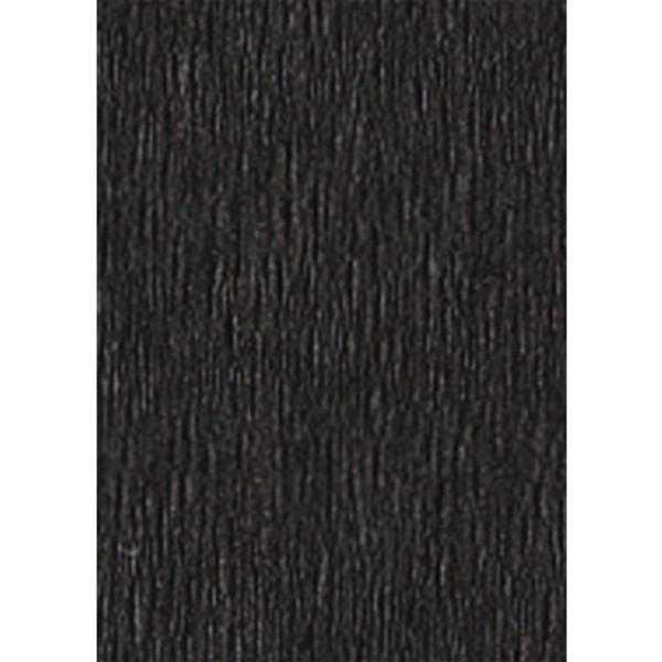 Picture of crepepapier Folia 250x50cm nr 199 zwart