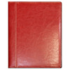 Picture of agenda Brepols 2021 Timing 168x220mm 7/2 Palermo rood
