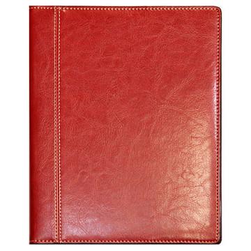 Afbeeldingen van agenda Brepols 2020 Timing 168x220mm 7/2 Palermo rood