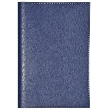 Picture of agenda Brepols 2019/2020 Bretime 16mnd 145x210mm 7/2 Calpe - blauw