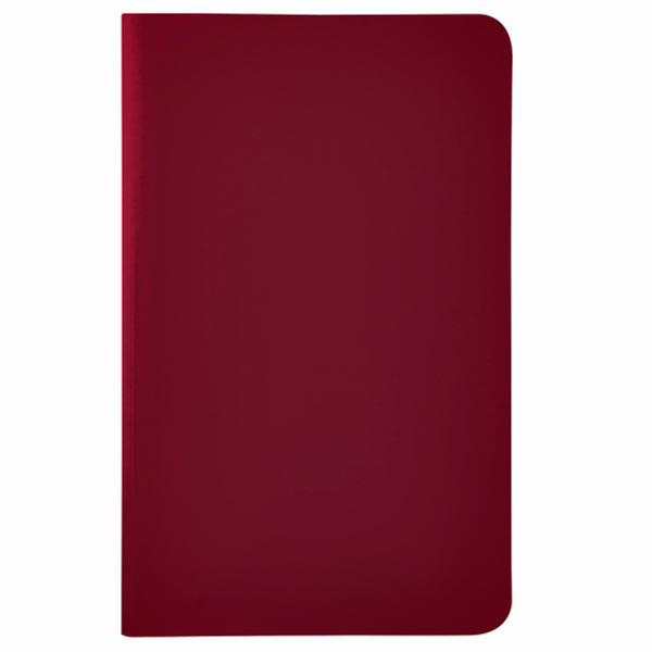 Afbeelding van notitieboek Rockbook 130x210mm gelijnd softcover hibicus