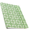 Picture of notitieboek Filofax Notebook A5 Impressions Green & White