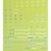 Afbeelding van kalender Brepols 2021 familieplanner week