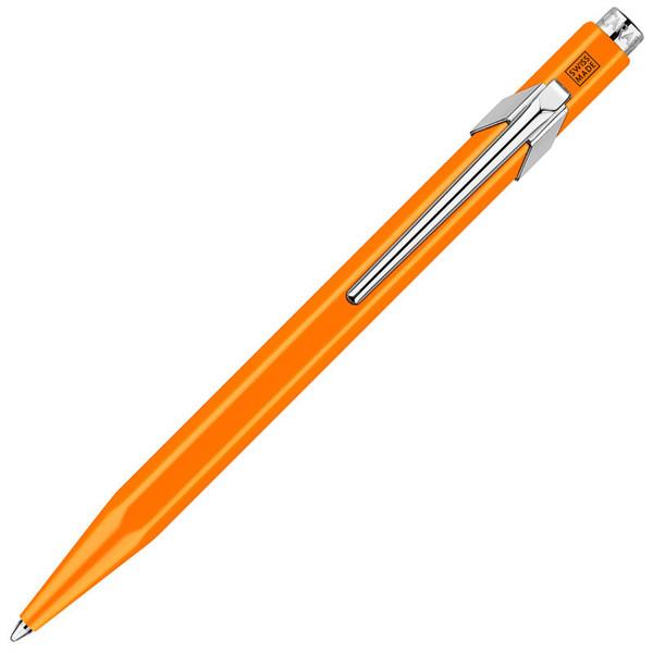 balpen Caran d'Ache 849 Popline Fluo Orange