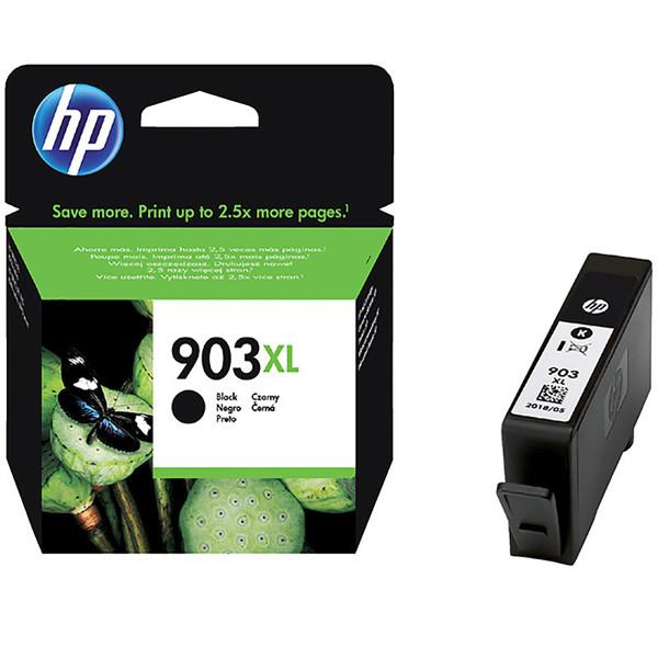 inktcartridge HP 903XL T6M15AE black