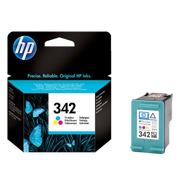 inktcartridge HP 342 C9361EE color