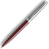 Afbeelding van balpen Waterman Hemisphere Essential Sandblasted steel matt red CT