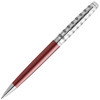 Afbeelding van balpen Waterman Hemisphere French Riviera red CT 'le club'