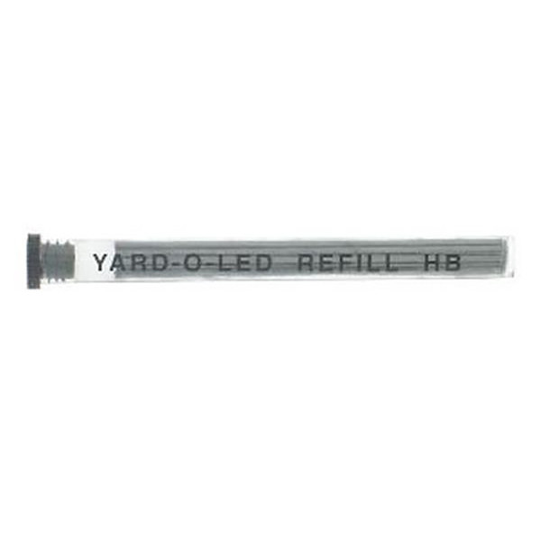 potloodstift Yard-O-Led 1.18mm HB 12stuks