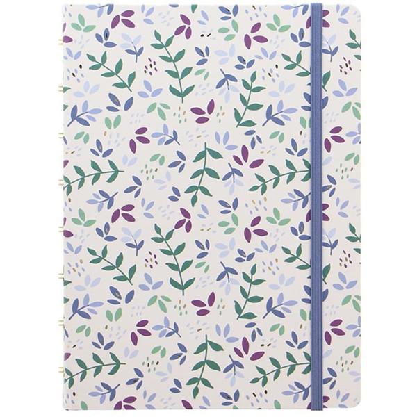 Afbeelding van notitieboek Filofax Notebook A5 Garden Sunrise