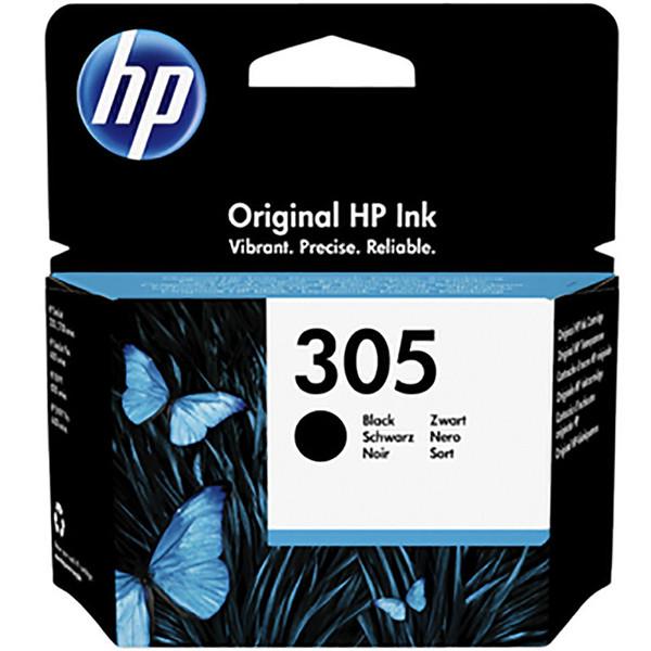 Inktcartridge HP 305 3YM61AE black