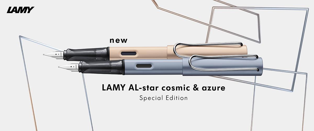 LAMY AL-star  ** Special Edition 2021 **