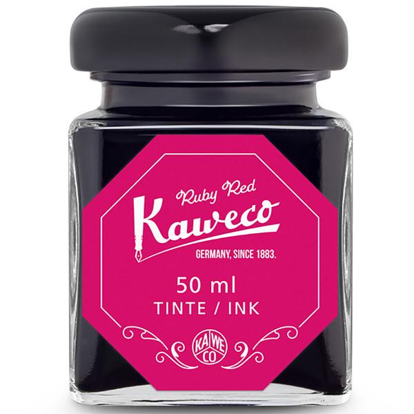 vulpeninkt Kaweco 50ml - Ruby Red