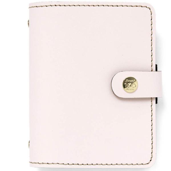 Filofax Pocket  The Original Centennial Blush ** Limited Edition **
