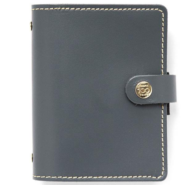 Filofax Pocket  The Original Centennial Charcoal ** Limited Edition **