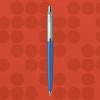 Parker Jotter Original Gifting Cracker Blue Denim balpen